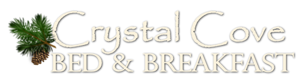 Crystal Cove Bed & Breakfast